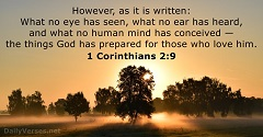 How God Prepares Us